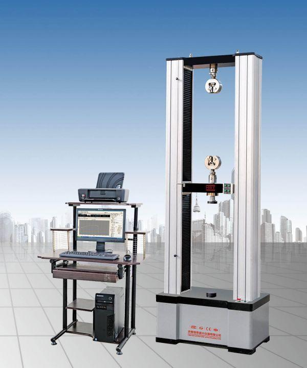 液晶式人造板万能试验机