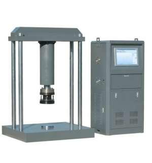 钢纤维井盖压力试验机