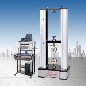 5吨微机控制电子万能试验机