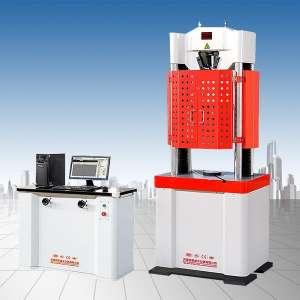 WEW-600D-1000D微机屏显式液压万能试验机